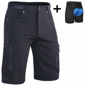 Top 10 Best Men S Cycling Underwears In 2020 Mountain Bike Shorts Cycling Outfit Urban Cycling Clothing