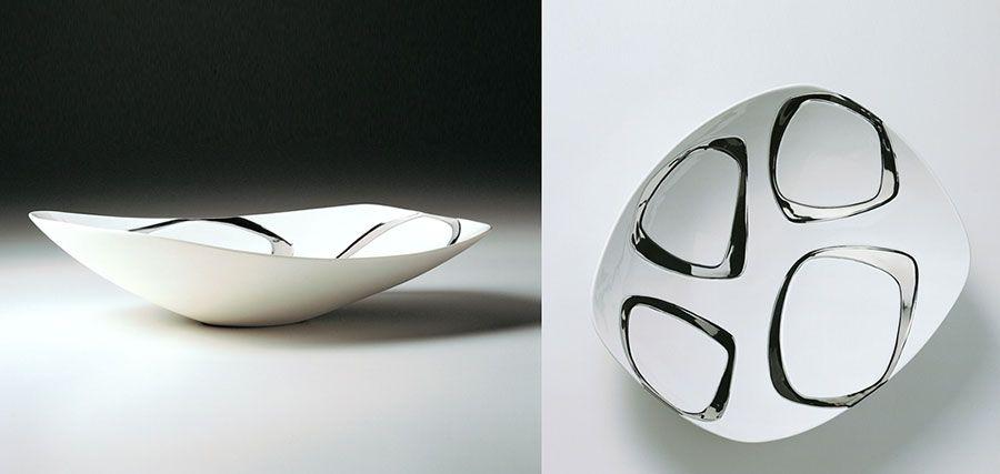 Centrotavola Design Moderno