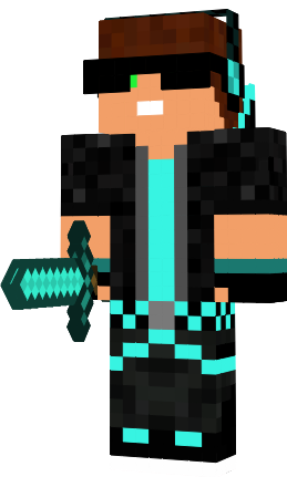 Minecraft Cool Skins For Boys For Visiting Mine Cynthia Rylant - Skins para minecraft 1 8 skindex