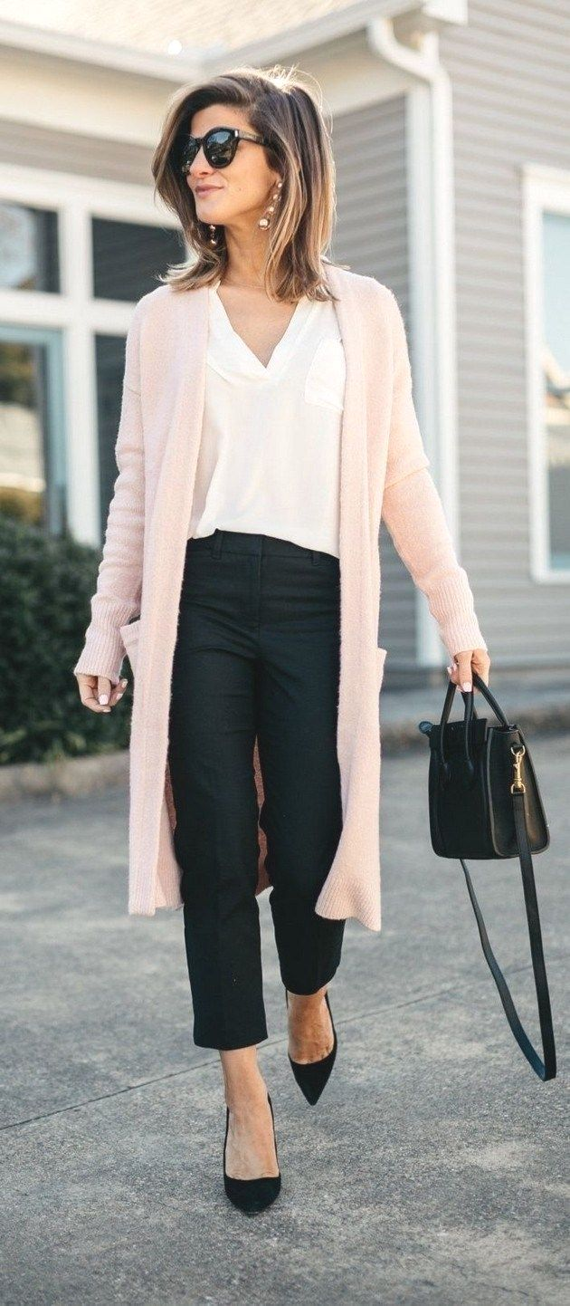 Photo of Very Stylish Outfit Ideas! Work outfits!