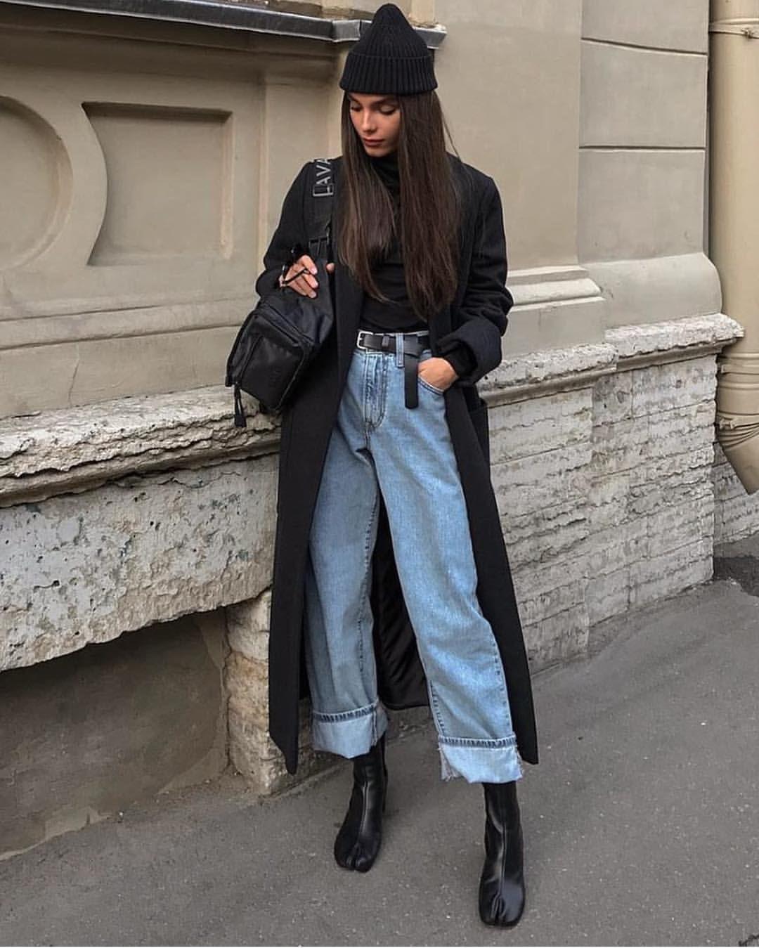 "Scandinavian Inspired Fashion on Instagram ""Minimalism and ..."