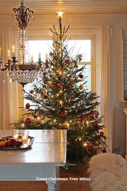 The Christmas Trees Always Remain Center Of Attraction In The Every Year S Much Awaited In 2020 Christmas Decorations Scandinavian Christmas Christmas Tree Decorations
