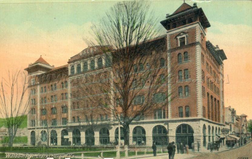 Hotel In Clarksburg Wv