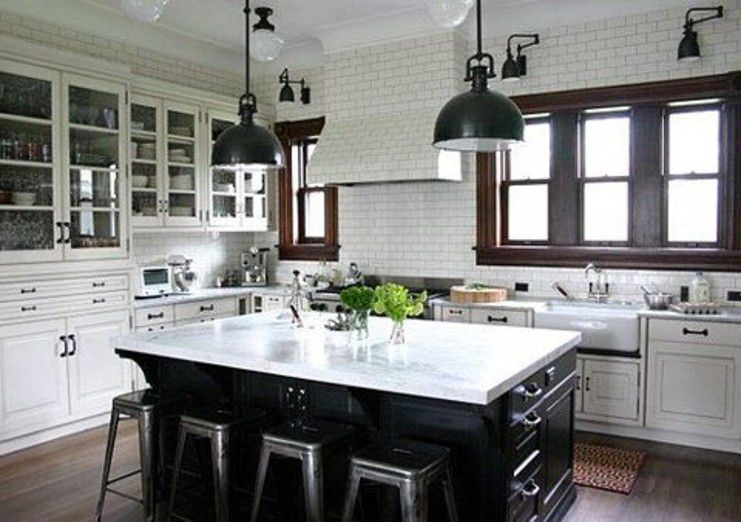 kitchen-island-decoration-5.jpg 741×522 pixels   kitchens ...