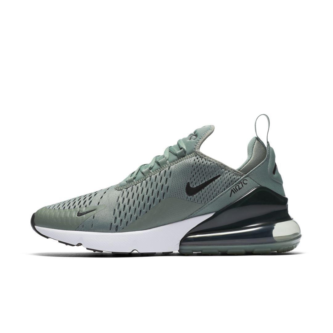 Air Max 270 Men's Shoe in 2019 | Nike air max, Air max 270