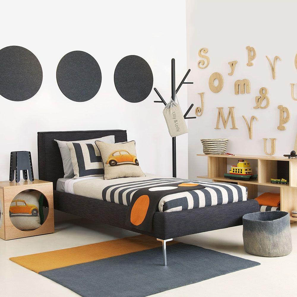 Jitter bug doona Kids bed linen, Kids bedroom, Bed