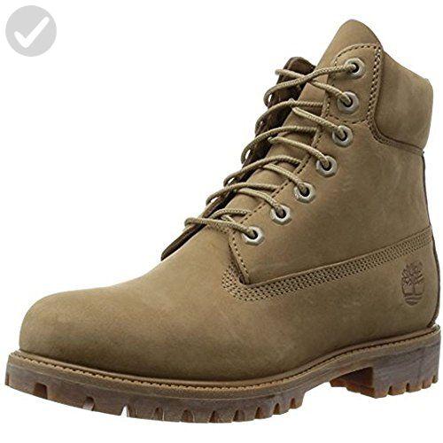 Timberland CA1779 Men's 6 Premium Boots