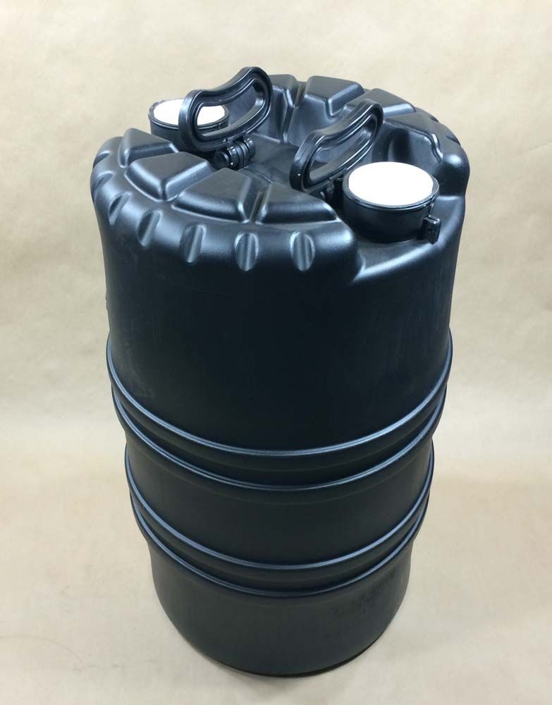 Un Rated Poly Drums 15 Gallon 55 Gallon For Hazardous And Non Hazardous Product Yankee Containers Drums Pails Cans B Plastic Drums 55 Gallon Gallon