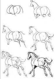 Super Afbeeldingsresultaat voor dieren om na te tekenen in stappen (met BT-16