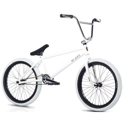 Blank Spirit BMX Bike 2016 | Chain Reaction Cycles | bikes ...