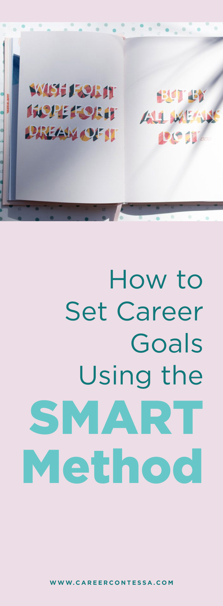 How to Write SMART Goals for Career Growth Career