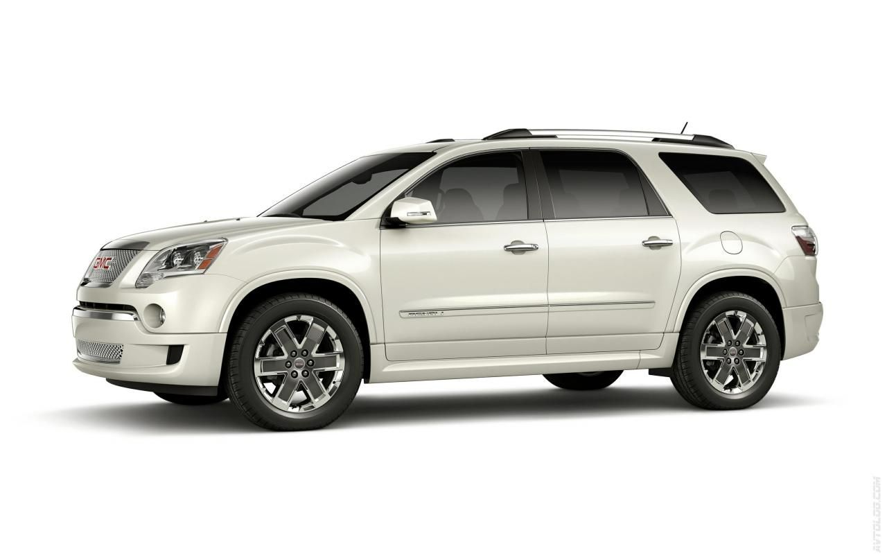 2013 Gmc Acadia I Have My Eyes On This Beauty Acadia Denali