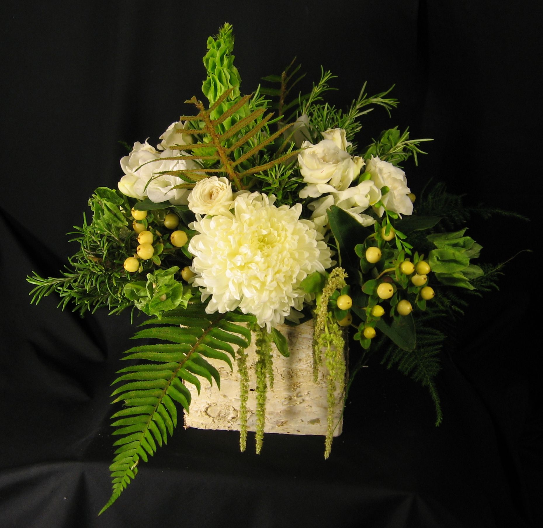 Chrysanthemum centerpieces bing images