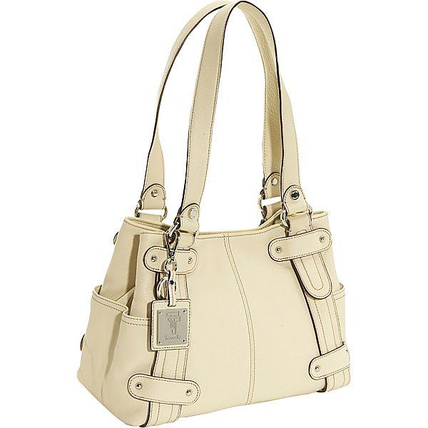 Tignanello Handbags Clearance Brand Clutch Bags Fashion Leather