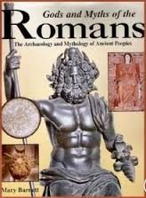 Gods and Myths of the Romans by Mary Barnett