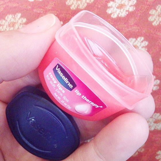 Beauty Buzz | Beauty | Rosy lips, Vaseline beauty tips