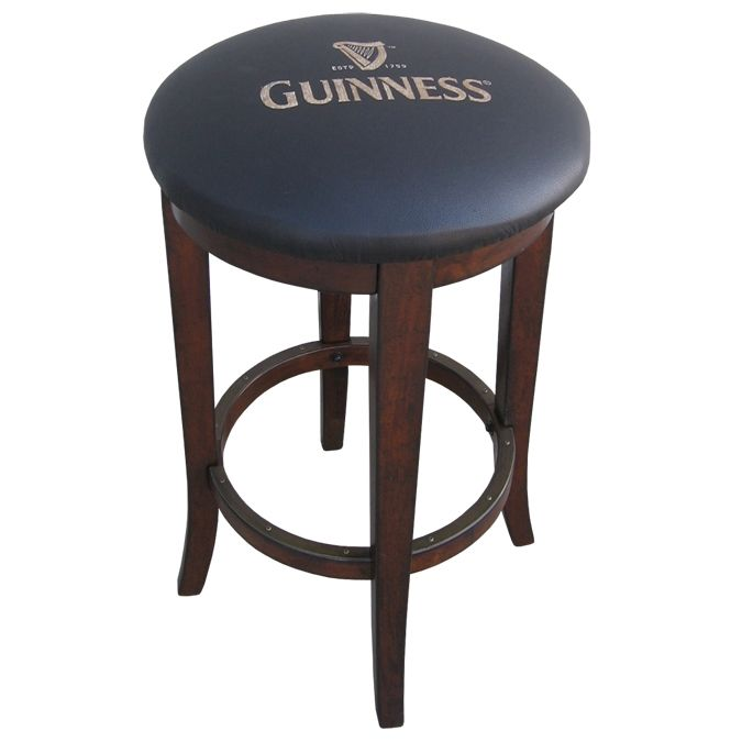 Guinness Bar Stool Montreal Quebec Ottawa Ontario Rive Sud