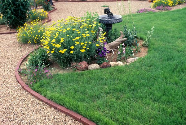 Having said that there is good brick edging and poor for Landscaping rocks visalia ca