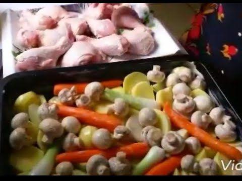 Обед ..жаркое с мясом и овощами. - YouTube | воскресный ...