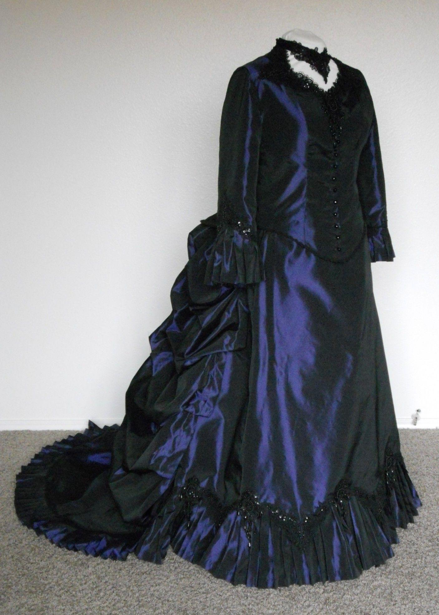 Victorian Jewelry - Victoria\'s Jewelry Box Victorian Era Costume ...