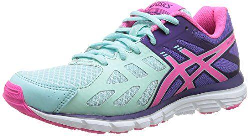 zapatos de deportes mujer asics