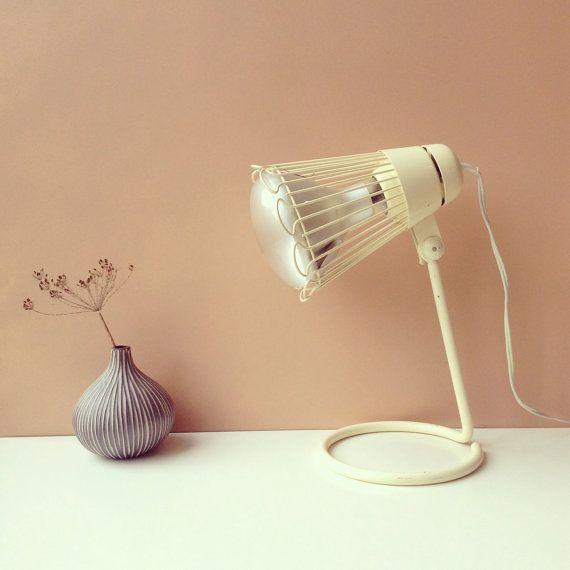 Vintage Original 1950s Desk Lamp Desk Lamp Of Phillips Lampe De Bureau Lamp