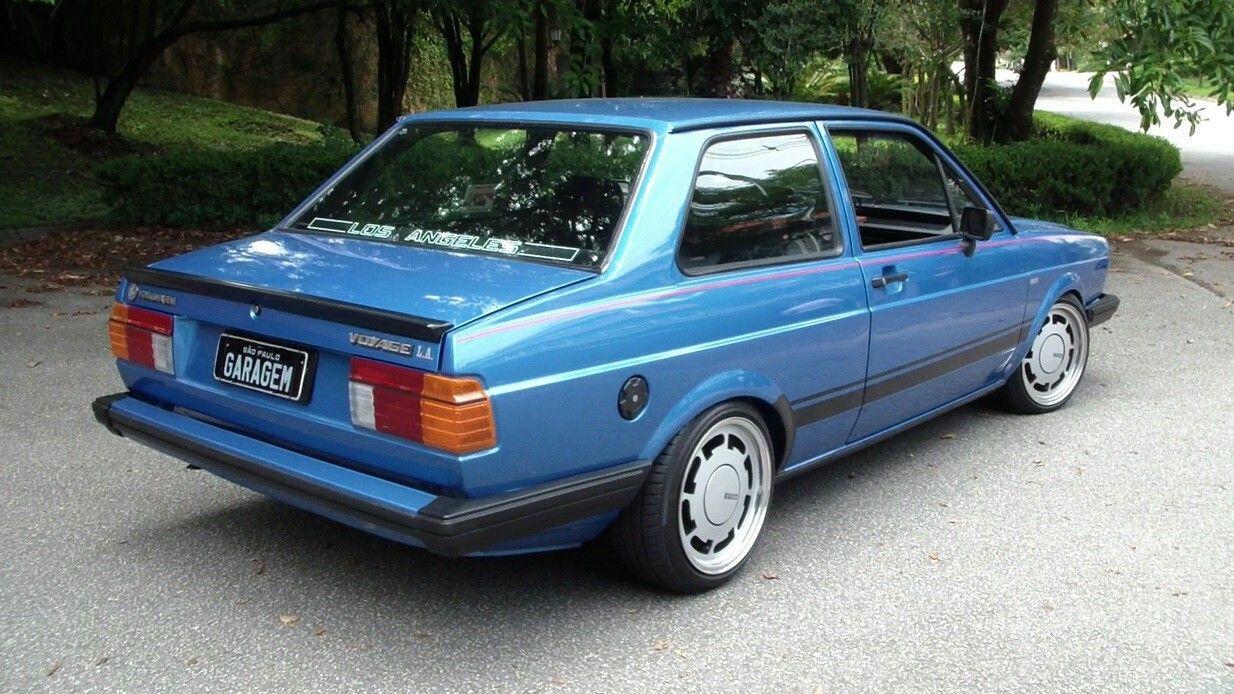Pin De Luciano Carvalho Em Volkswagen Carros Carros Tunados E