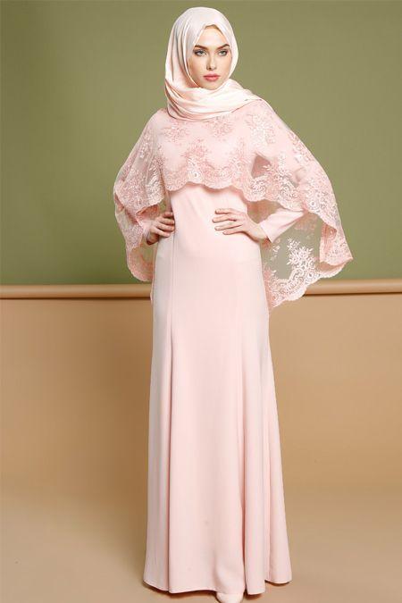 Pin Oleh Melek Ayaz Di D Abiye Pakaian Wanita Model Pakaian Dan Model Pakaian Hijab