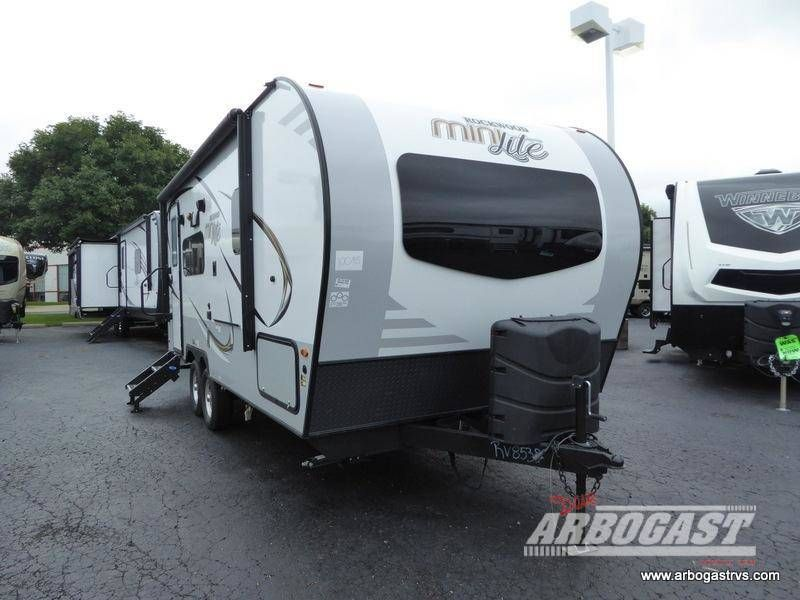 2019 Forest River Rockwood Mini Lite 2109s For Sale Troy Oh