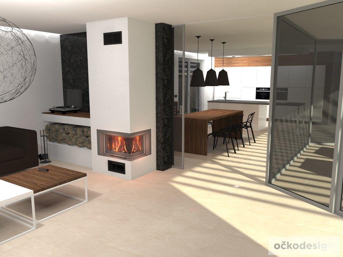 Modern Ob Vac Pokoj Designov Kuchyn Bytov Designer  # Muebles New Style Villa Tesei