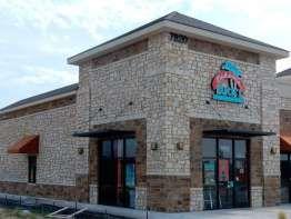 Bahama Bucks store