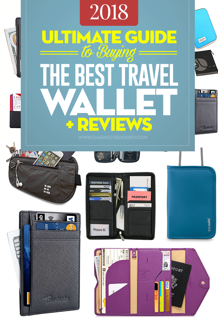 378920f0a59 Here are our top  travel  wallet  reviews to make choosing a travel wallet