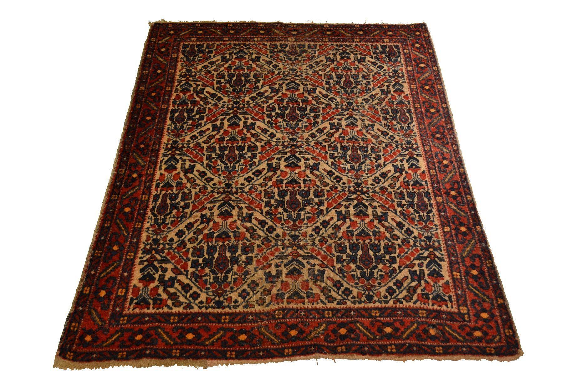 Persian Hamadan Rug Rugs