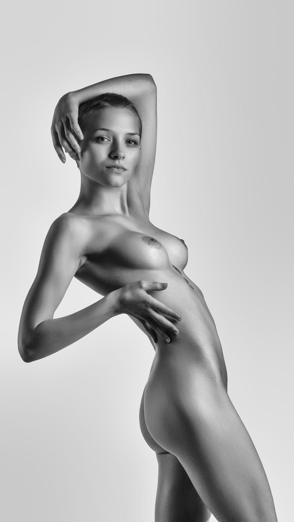 Black girl sexting nude