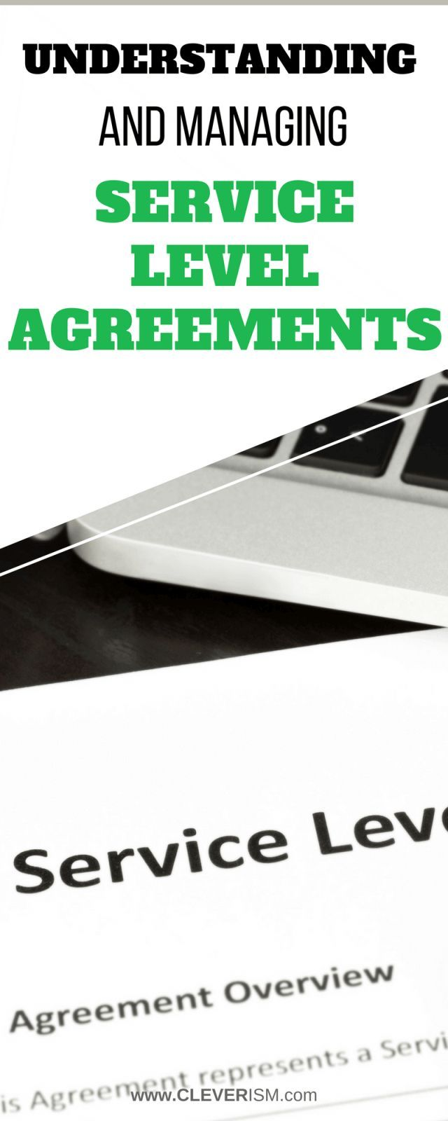 Understanding And Managing Service Level Agreements The Best Of
