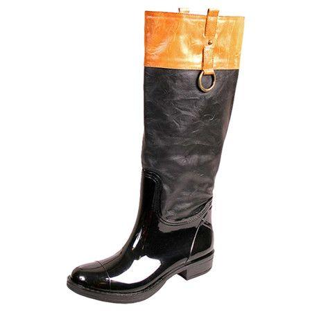 Kaitlyn Rain Boots