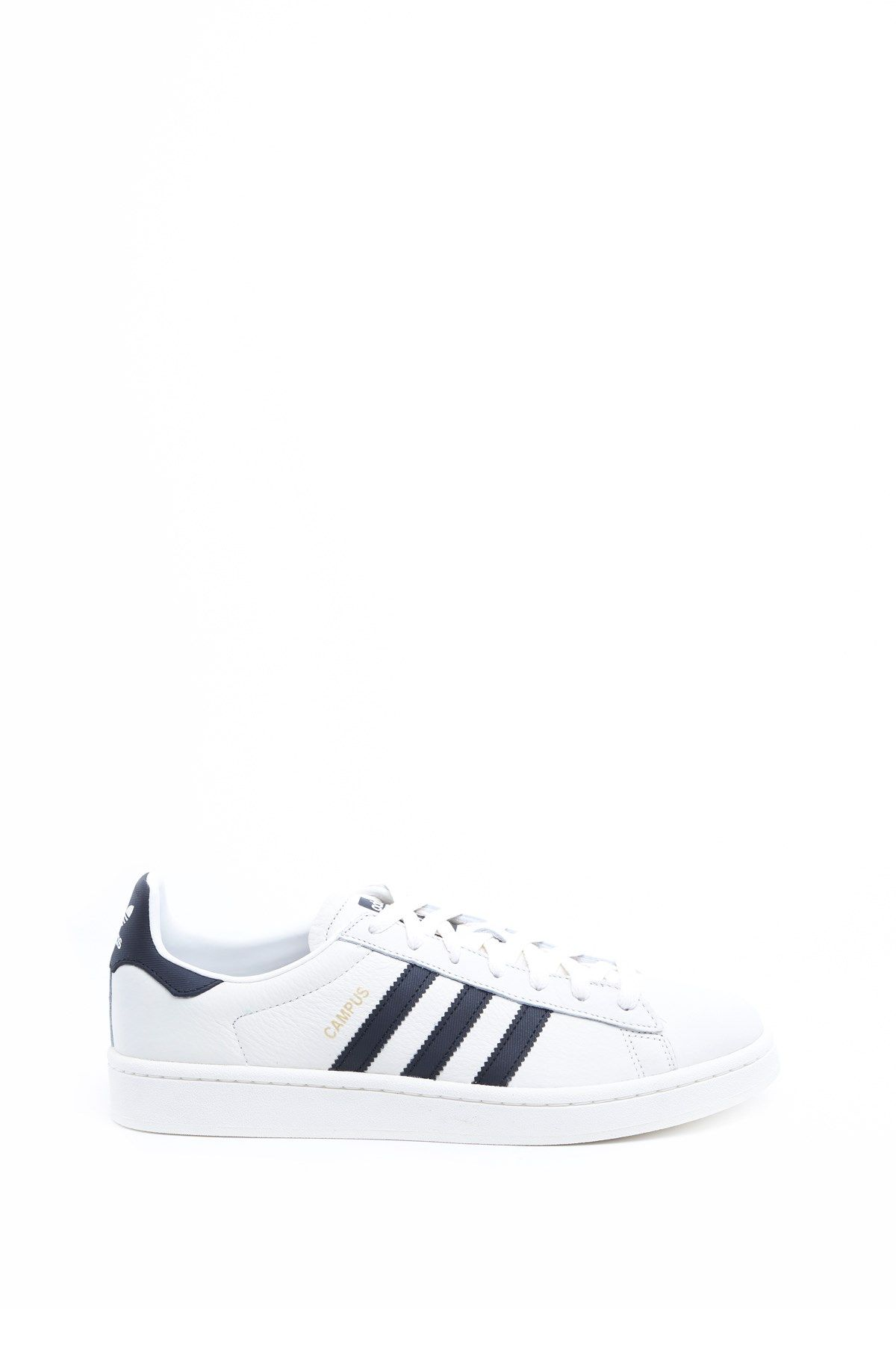 new product 19a8f 4d953 ADIDAS ORIGINALS campus sneakers. adidasoriginals shoes Adidas Originals  Mens, White Leather,