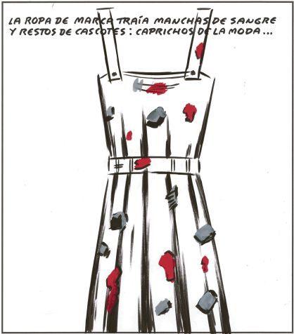 Viñeta: El Roto - 17 MAY 2013 | Opinión | EL PAÍS