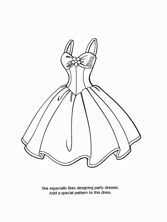 Fashion Coloring Pages | Coloring Pages | Pinterest | Doll quilt ...