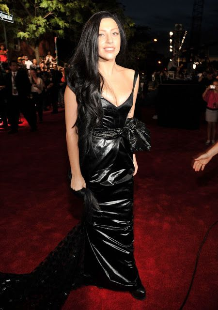 2013 VMA Fashion: Part 3