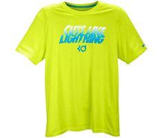 Nike KD Cuts Like Lightning T-Shirt