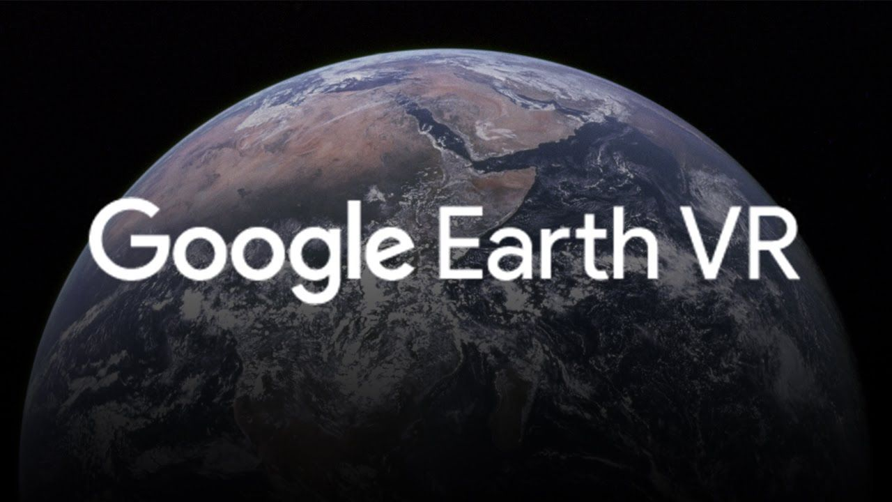 Google Earth VR lets you explore the world for free in