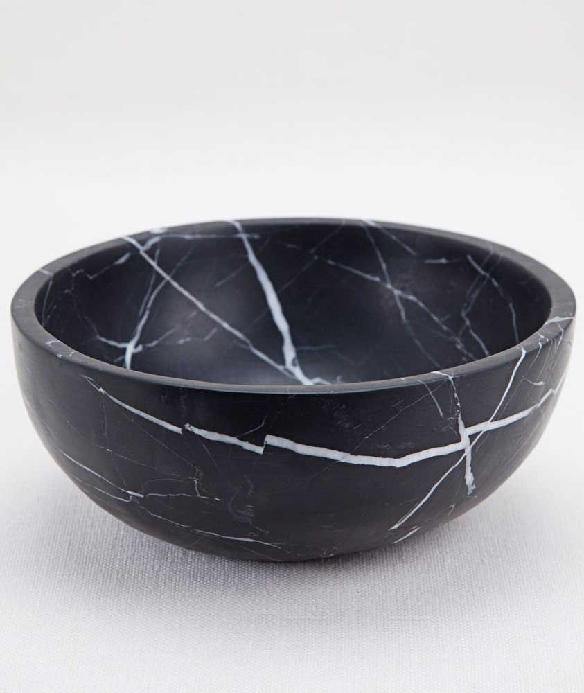 Black Decorative Bowl Bijou Bowl  Kelly Wearstler Marbles And Bowls