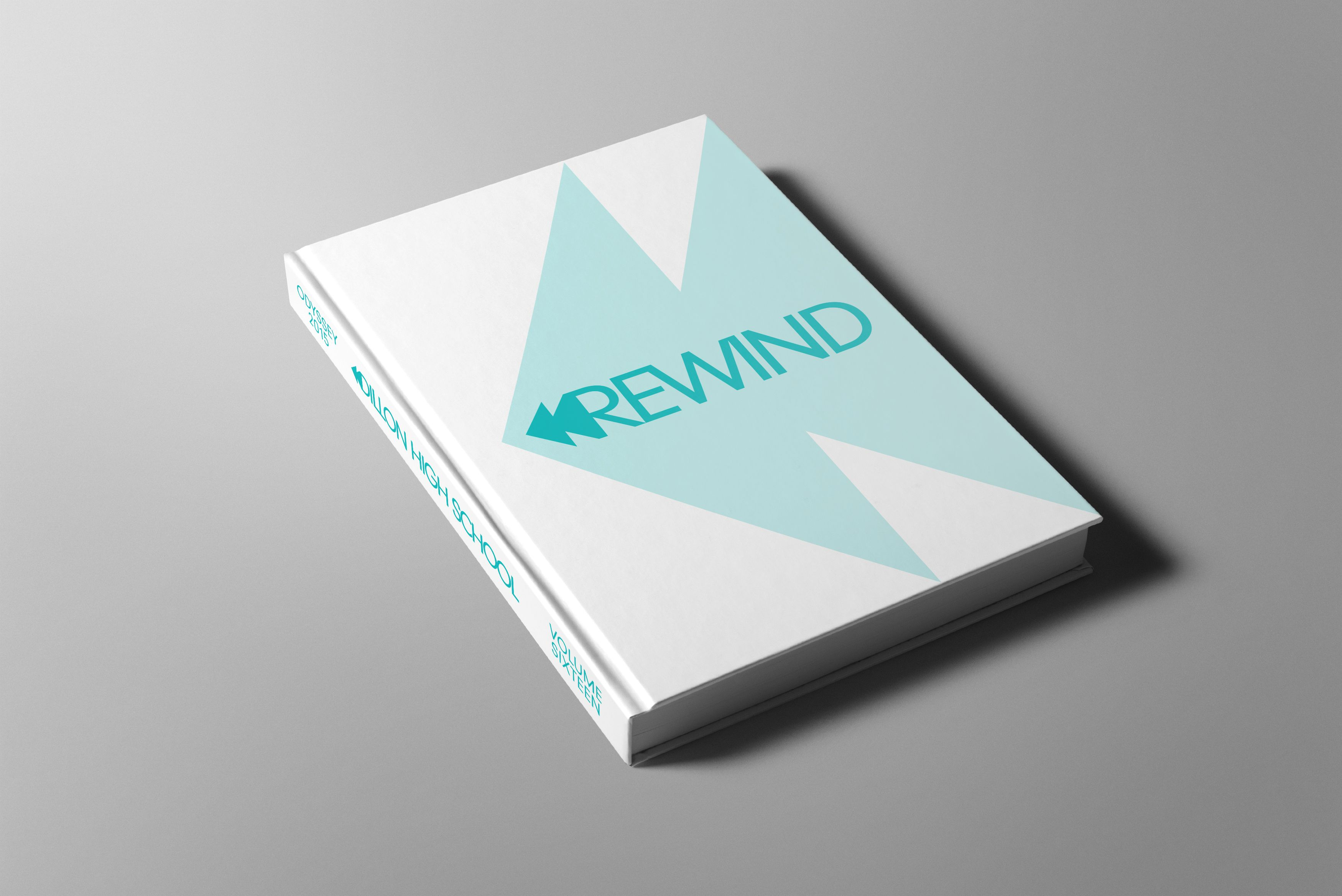 Rewind theme yearbook great theme for an anniversary yearbook