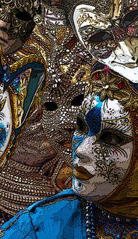 Discemment - White Rabbit Oracle by Arianna Siegel