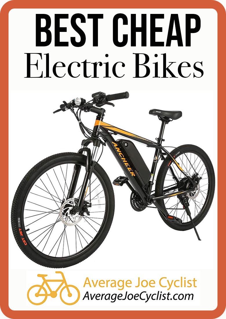 7 Of The Best Cheap Ebikes Under 1000 For 2020 Ebike Bike