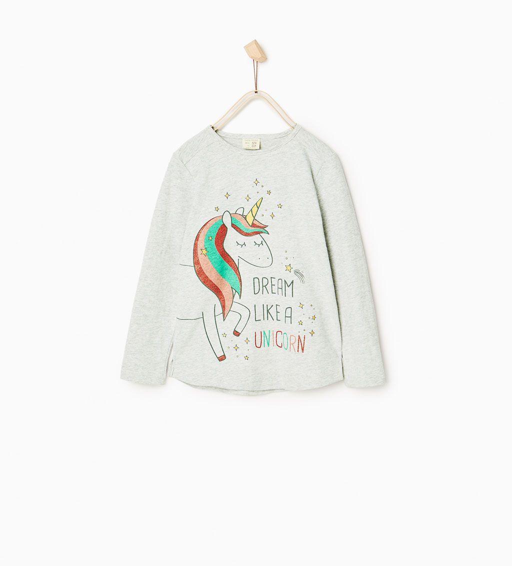 fournir beaucoup de arrive recherche de véritables ZARA - ENFANTS - Pyjama motif licorne   BB chou ♥ wish list ...