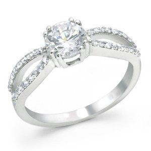 Beautiful Yet Engagement Rings Under 100