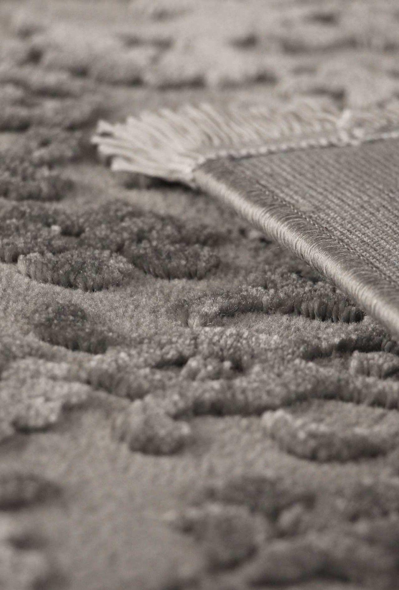 Moderne vintage design teppiche art kollektion 4213 grau www myneshome de