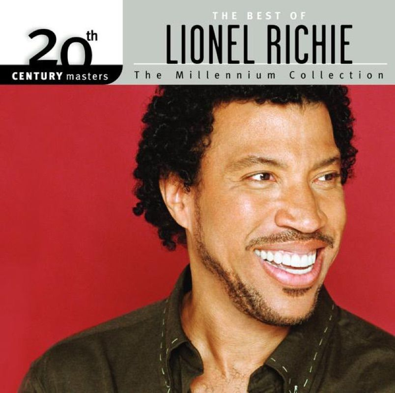 20th Century Masters - The Millennium Collection: The Best of Lionel Richie by Lionel Richie on Apple Music
